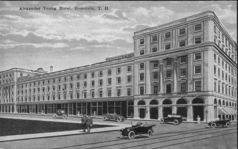 This image has an empty alt attribute; its file name is Alexander-Young-Hotel.jpeg